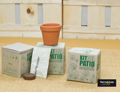 "Kit de flores ""Patio Cordobés"""